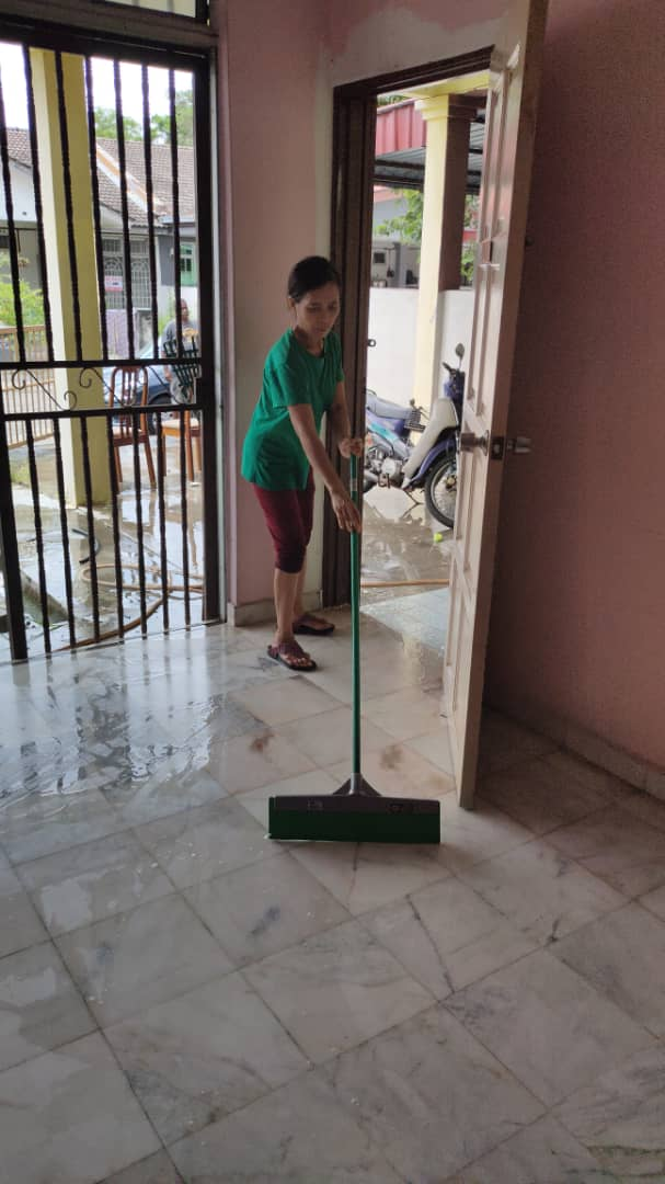 Cleaning Service And Maid Supply